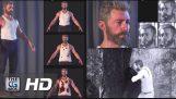 "CGI VFX slom: ""логан (Wolverine): Digitalni dvostruki"" – pored slika motora"