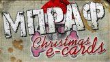 ΜΠΡΑΦ – Mikeius VS Christmas