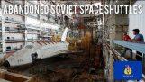 Hylätty Neuvostoliiton Avaruussukkulat