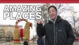 Brandstichting als een traditie van Kerstmis: De geit Gävle