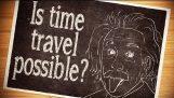 Viaggio nel tempo fattibile;