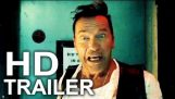 KILLING GUNTHER Trailer #1 NEW (2017) Arnold Schwarzenegger Comedy Movie HD