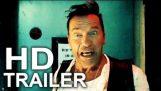 KILLING GUNTHER Trailer #1 NEW (2017) Arnold Schwarzenegger Comedy Movie HD