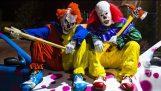 Killer Clown 4 – Massacre! Scare Prank!