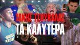 TRIBUTE: Takis Tsoukalas – najlepszy