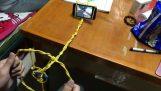 携帯電話用のゲーム自家製ホイール