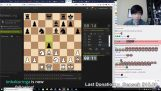 15-second chess