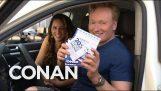Conan Helps His Assistant Buy A New Car
