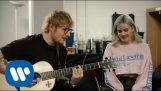 Anne Marie & Ed Sheeran – 2002