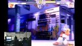 Daigo vs Justin Evo 2004