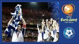 Goal – statements – commentary – celebrations – EURO 2004 – GREECE | THE EPIC (1080p HD)