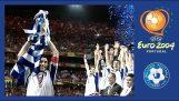 Γκολ – Δηλώσεις – Σχόλια – Πανηγυρισμοί – EURO 2004 – GREECE   ΤΟ ΕΠΟΣ (1080p HD)