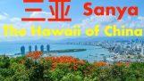 Sanya   Best views of Sanya   Sanya beaches   Phoenix Island