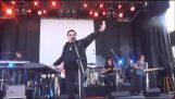 "Bobby Kimball (Toto cantante) macellai ""Africa"""