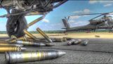 AH-64D Apache – Weapons Systems Check