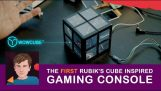 WOWCube – a strange console invented by a kid