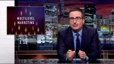 Multilevel Marketing Scam: Last Week Tonight