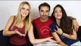 एसेसिन्स क्रीड ओडिसी आवाज अभिनेताओं: Alexios & Kassandra साक्षात्कार