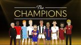 The Champions – Episode 1
