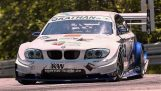 The BMW 134 Judd V8 of Georg Plasa