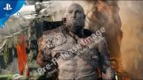 The best bugs in God of War