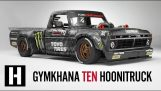 Ken Block's new car