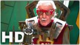 Alle Stan Lee cameos (1989-2018)
