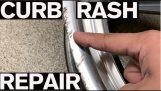 Rims repair