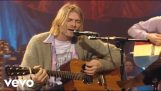 Nirvana – Su una ragazza (MTV Unplugged)