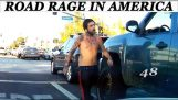 Road rage in America Compilation