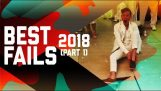 Best Fails of the Year: Part 1 (2018)