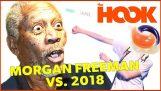 摩根·弗里曼评论2018