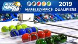 Marbles Olympics 2019