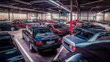 Shromažďování vozů pro všechny milovníky motorových (od 80 do 2000)