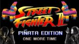 Street Fighter: Pinata Edition