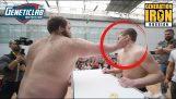 Russische Slap-Meisterschaft 2019 – Alle Vorprägungen