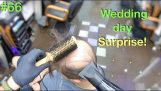 Hair Building Fibers – Wedding Day Surprise
