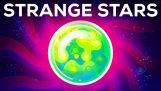 الاشياء الاكثر خطورة في الكون – غريب نجوم
