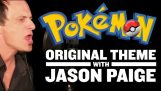 Jason Paige – Pokemon Theme Song