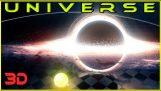 จักรวาล: จากที่เล็กที่สุดไปยังวัตถุที่ใหญ่ที่สุด