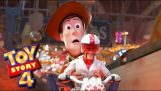 Toy Story 4 Trailer # 2