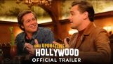 Once Upon a Time in Hollywood (Trailer)