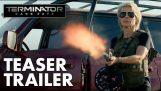 Terminator: El destino oscuro – Remolque