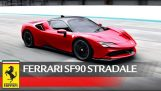 New Ferrari SF90: The most powerful Ferrari ever created