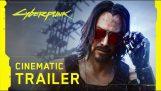 Cyberpunk 2077 – E3 2019 Trailer