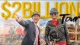 2 milyar $ NYC Mülkiyet Tur