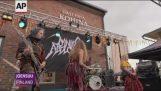 Heavy Metal Knit Championship (Finsko)