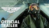 Top Gun: yksinäinen susi (Traileri)
