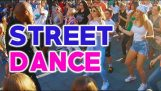 Shut Up and Dance – Street Party Gone Wild