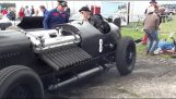 "Bentley homemade ""Mavis"" Car – 42ltr 1500hp V12"
